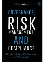 Buku Governance, Risk Management, & Compliance